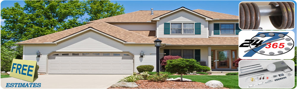 Garage Door Repair Beech Grove